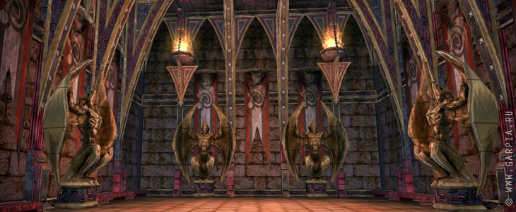 Храм Неба: Предательство в глубинах