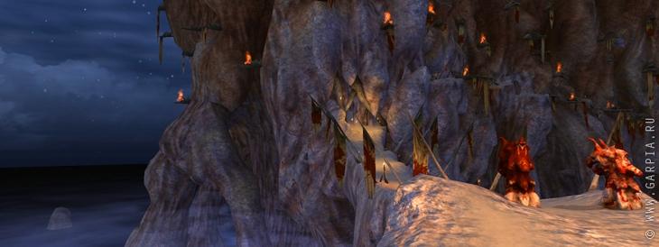 Край Драконьих костей: Крадущаяся тьма [х2]