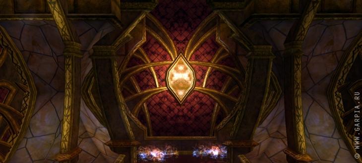 Святилище Виишан: Владения Вулак'Аэрра