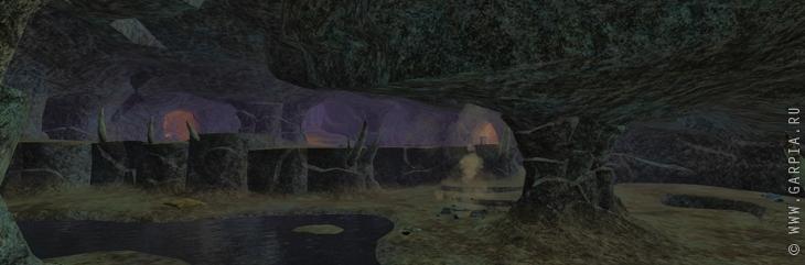 Затопленные Пещеры: Жестокий лик войны [x4]
