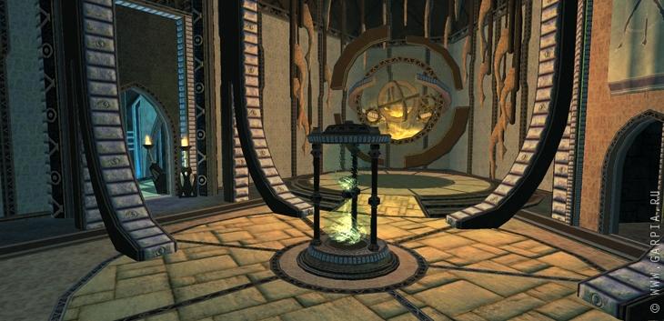 Крепость Драндер: Башня тактики [92+]