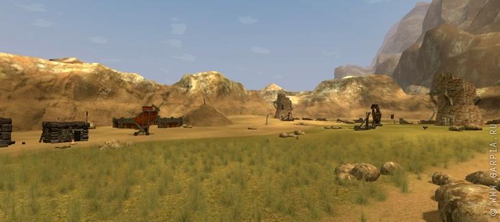 Долина Кровавого Черепа: Крепость Маулика [х2]