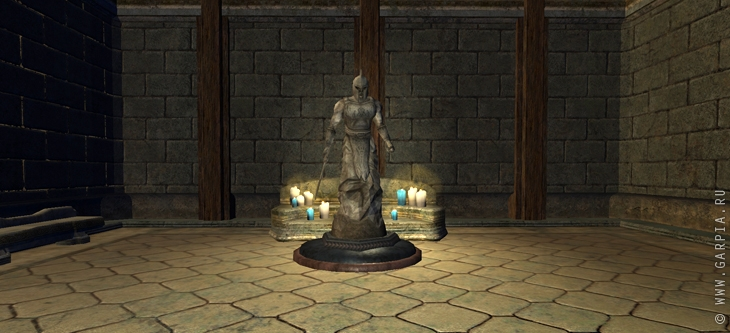 Крепость Павших: Залы Покинутых [50-90]