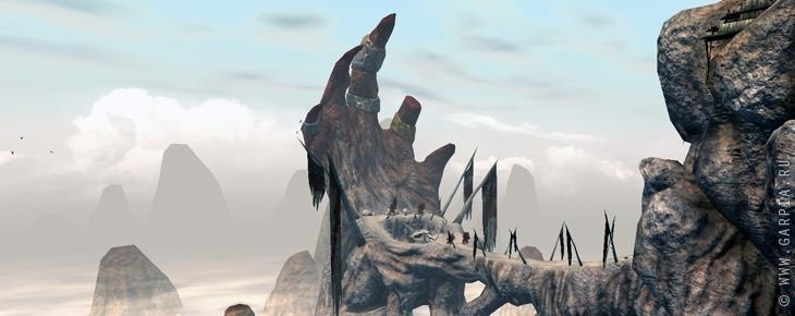 Край Драконьих Костей [92+]