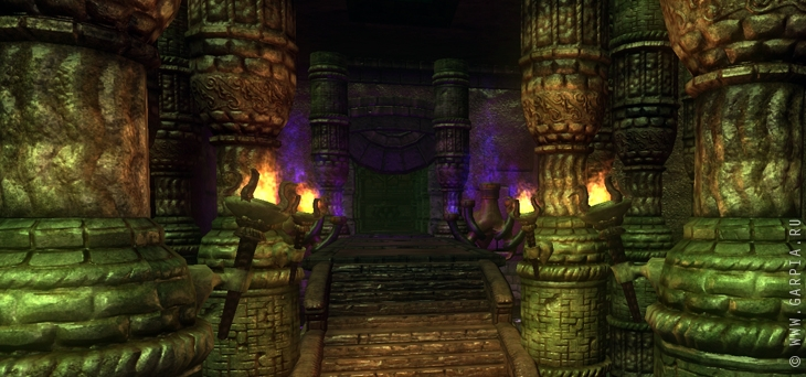 Kralet Penumbra: Temple of the III-Seen [100+]