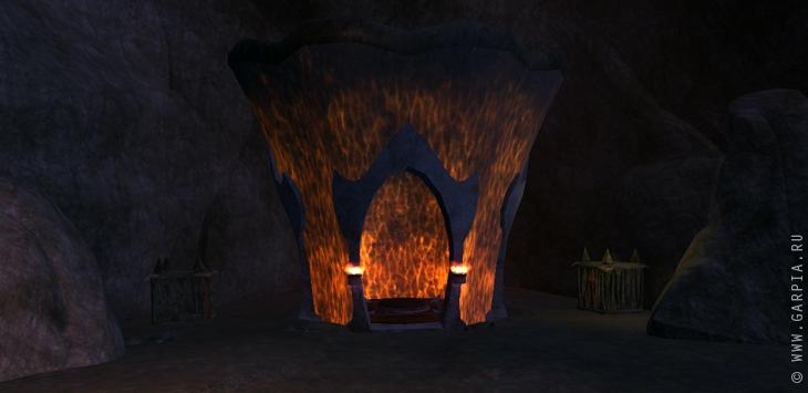 Бастион Пламени [52+]