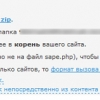 SAPE для  WordPress