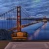 Sims4.  Стены
