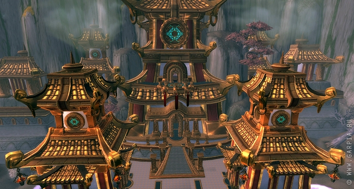 Дворец Могу'шан