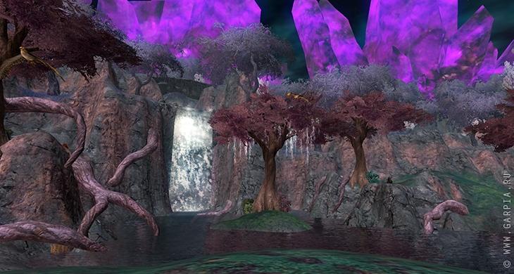 Shadeweaver's Thicket: Untamed Lands [Solo]