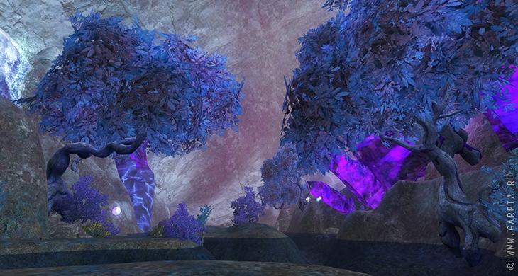 Echo Caverns: Quarry Quandary [Solo]